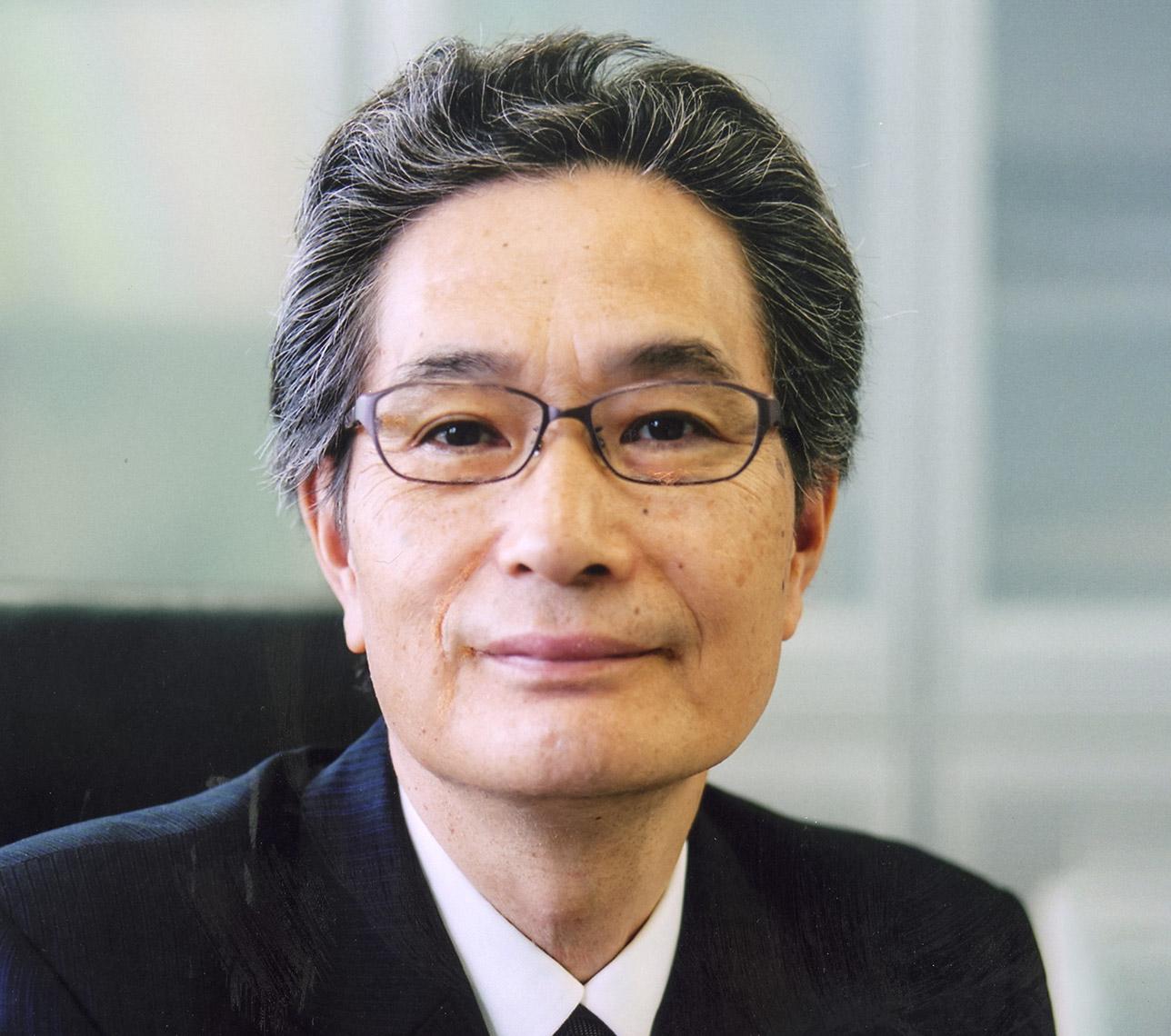 消化器血液内科科学講座 教授 福田眞作